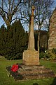 War Memorial, Clent - geograph.org.uk - 672826.jpg