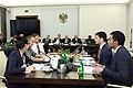 Warsaw Negotiation Round Senate of Poland 2014 01.JPG