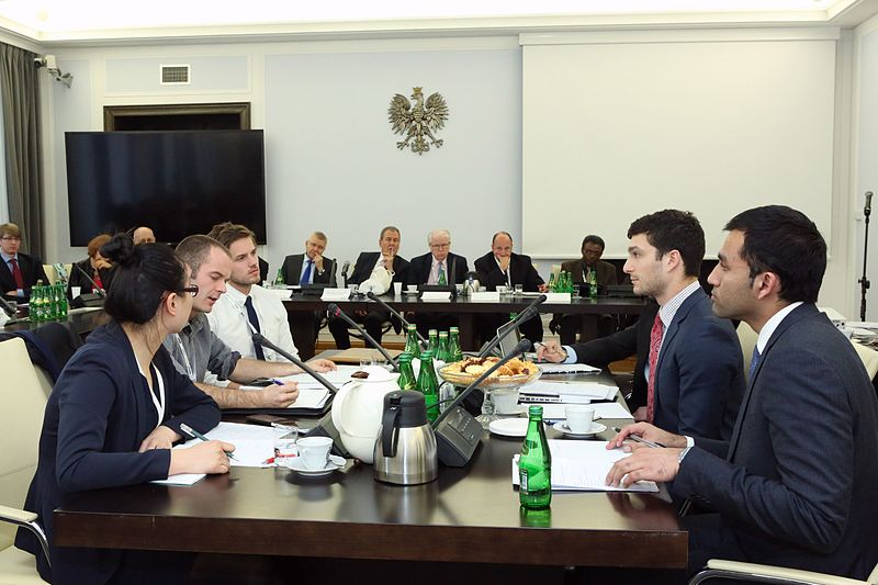 File:Warsaw Negotiation Round Senate of Poland 2014 01.JPG