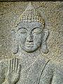 Wat Tham Khao Rup Chang - 071 Teaching Angulimala (14478642979).jpg