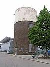 Nieuwe watertoren
