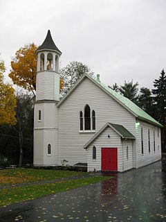 Waverly Township, Lackawanna County, Pennsylvania Township in Pennsylvania, United States
