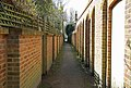 Way to Redcliffe Gardens Riverside Walk - geograph.org.uk - 1773033.jpg