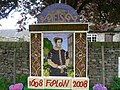 Well Dressing, Foolow - geograph.org.uk - 1099244.jpg