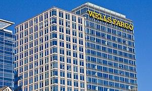 171 17th Street - Image: Wells Fargo, 171 17th Street, Atlanta