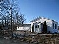 Wesley Chapel United Methodist Church Levels WV 2009 02 01 05.jpg