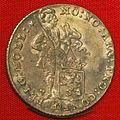 West-Friesland, zilveren dukaat 1800.jpg