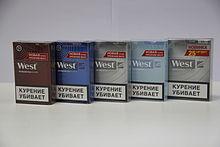 Вест сильвер сигареты купить электронных сигарет купить в интернет