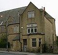 Westgate Baptist Church Manse - Drummond Road - geograph.org.uk - 408667.jpg