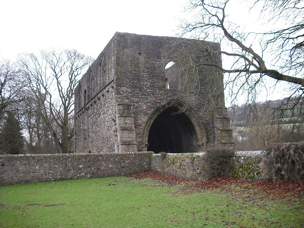 Whalley Gateway from the west 028
