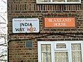White City Estate - Blaxland House, India Way - geograph.org.uk - 680227.jpg