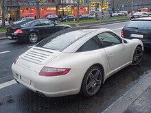 ba832fee9 Porsche 997 - Wikipedia