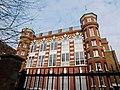 Whitechapel Centre (former Grenfell School southern building) 02.jpg