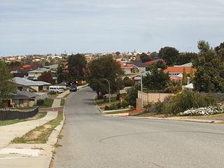 Ridgewood, Western Australia Suburb of Perth, Western Australia