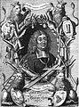 Widmungsbild Fürstbischof Johann Euchar von Eichstätt als geistlicher Jäger.jpg