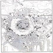 Vienna in 1858