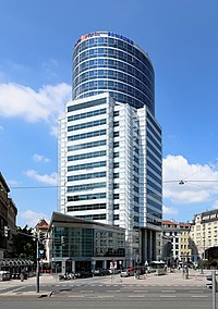Wien - Galaxy Tower.JPG