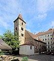 Wien - Ruprechtskirche.JPG