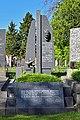 Wiener Zentralfriedhof - Gruppe 13 B - Mario Petrucci.jpg