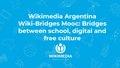 Wiki-Bridges Mooc Bridges between school, digital and free culture.pdf