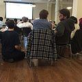 WikiDay 2015 - Three Wikipedians 2.jpg
