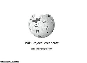 File:WikiProject Screencast Script 1.ogv