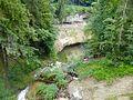 WikiProjekt Landstreicher Geotop Scheidegger Wasserfälle 05.jpg