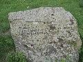 Wiki Šumadija XI Šumarice Memorial Park 1106 03.jpg