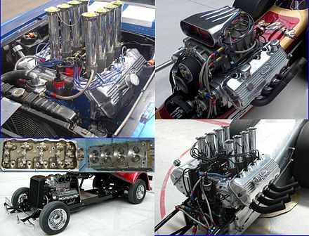 Ford FE engine - Wikiwand
