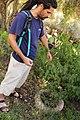 Wiki Loves Monuments 2015 in Israel Tour of Yarkon IMG 7772.JPG