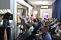 Wiki Loves Monuments 2016 in Israel Tour of the Lehi Museum IMG 1159.JPG