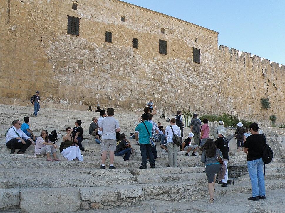 Wikimania 2011 Jerusalem (14)