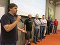 Wikimedia Foundation 2013 Tech Day 1 - Photo 05.jpg