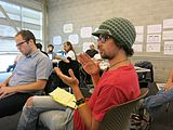 Wikimedia Product Retreat Photos July 2013 56.jpg