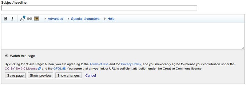 File:Wikipedia Talk Page as a Comment Box.png