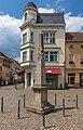 Wikipedia Wikivoyage Fototour Juni 2019, Senftenberg, Stefan Fussan - 0113.jpg
