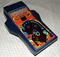 Wildfire Pinball by Parker Brothers, Copyright 1979 (LED Handheld Electronic Game).jpg