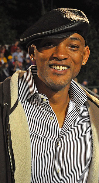 will smith. Smith in September 2009