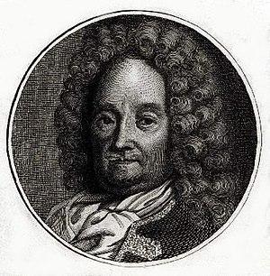 Willem van Bemmel - Willem van Bemmel by Christoph Wilhelm Bock (1755-1836)