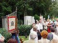 Willi Ostermann - Gedenkfeier 70 Todestag - Gesang.jpg