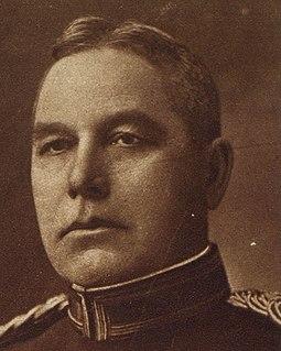 William Johnston Jr. U.S. Army major general