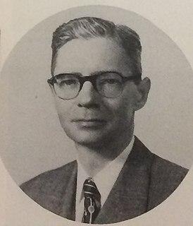 William L. Pfeiffer American Republican politician in the House of Representatives