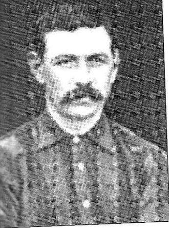 William Dickson (footballer, born 1866) - Image: Willie Dickson