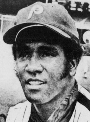 Willie Montañez - Image: Willie Montañez 1975