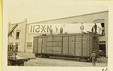 Boxcar Wikipedia