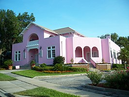 Woman's Club of Winter Haven