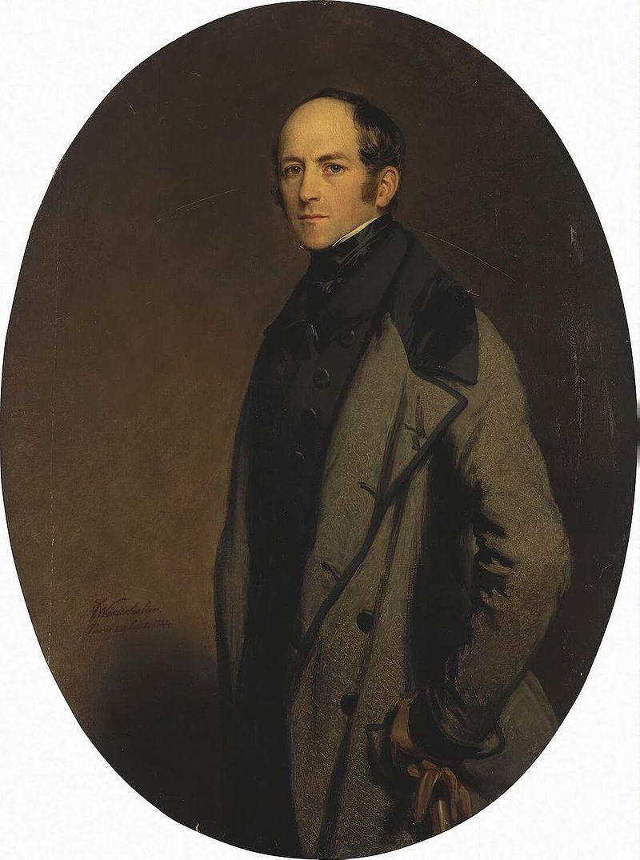 Winterhalter Francois Xavier - Portrait of Count Alexei Bobrinsky.jpeg