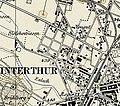 Winterthur Neuwiesen 1881 Siegfriedkarte.jpg