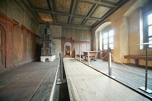 Wittenberg Lutherhaus interior 02
