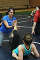 Women Empowered seminar instills jiu-jitsu, self-defense strategies 131112-F-ES731-044.jpg